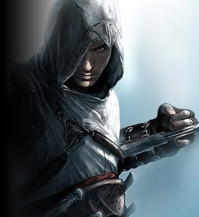 Assassin's Creed: Altair Character